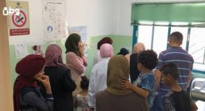 """""""وطن"""" تبحث في سبب إصابة 400 مواطن بالتهاب معوي في بيت فوريك"""