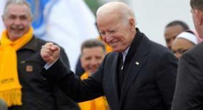 بايدن سيعلن الاسبوع المقبل ترشحه إلى الرئاسة الأميركية