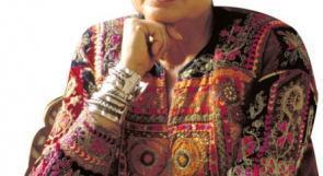 وفاة الفنانة التشكيلية الفلسطينية جمانة الحسيني