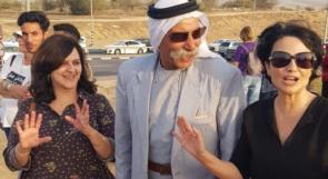 النقب تنتصر للعراقيب بمظاهرة شعبية