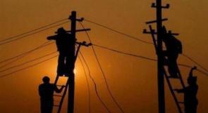 """كهرباء """"إسرائيل"""" تتراجع عن قطع التيار الكهربائي الذي كان مقرراً يوم غد في أريحا والأغوار"""