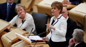 أسكتلندا تتجه لاستفتاء جديد على الاستقلال عن بريطانيا
