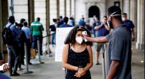 عدد الإصابات بكورونا في أوروبا يبلغ مستوى قياسيا