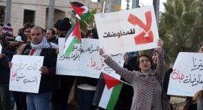 الحركة الوطنية الفلسطينية تقترب من نهايتها، وفراغ قيادي بعد عباس