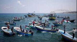 الهيئة العليا لمسيرات العودة تعلن عن إطلاق مسيرها البحري الـ19 غداً