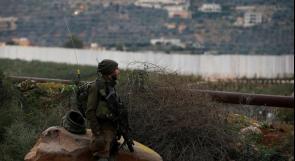 جيش الاحتلال يؤكد إطلاق صافرات الإنذار على الحدود الشمالية