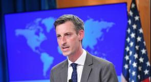 الخارجية الأمريكية: واشنطن مستعدة لرفع العقوبات عن إيران غير المرتبطة بالاتفاق النووي