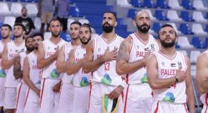 المنتخب الوطني السلة يخسر أمام كازخستان في افتتاح التصفيات الآسيوية