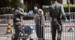 تقديرات بتسجيل 7 آلاف إصابة بكورونا يوميا بحلول آب المقبل في دولة الاحتلال
