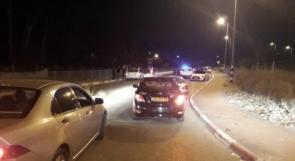 حيفا: إصابة بالغة الخطورة لشاب بإطلاق نار