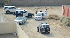 السعودية: مقتل رجل أمن ومقيم في هجوم على نقطة أمنية شمال الرياض