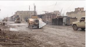 داعش لم تهزم كقوة محاربة أو عقيدة