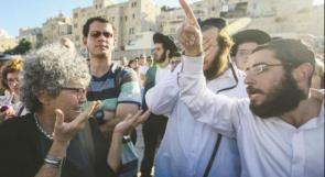 شرخ في الجدار العبري: كيف ينظر في اسرائيل الى يهود العالم