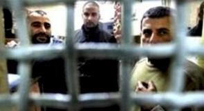 الاحتلال يحول الأسير حمودة الكايد إلى الإعتقال الإداري بعد انتهاء محكوميته
