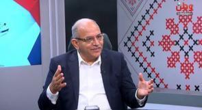 هاني المصري لـوطن: الرهان على الانتخابات الأمريكية خاطئ لأن أمريكا مرتبطة بعلاقة عضوية مع دولة الاحتلال