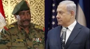 """عبد الفتاح البرهان ورحلة البحث عن """"السلام"""" في ديار الإرهاب!"""