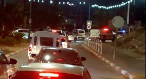 رهط: 4 إصابات بينها 3 خطيرة في جريمة إطلاق نار
