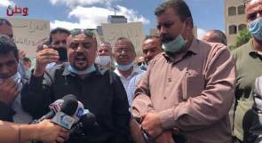 أصحاب صالات الأفراح يناشدون الحكومة عبر وطن بإعادة فتح الصالات وتعويض خسائرهم