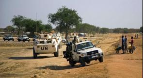 32 قتيلا في هجوم في منطقة متنازع عليها بين السودان وجنوب السودان