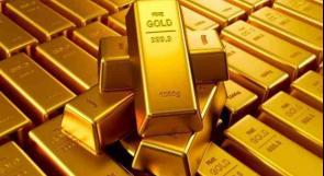 الذهب يسجل أعلى مستوى في أسبوعين مع هبوط الدولار