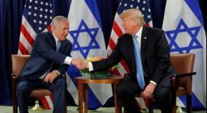 نتنياهو يعلن حصوله على ضمانات من ترامب للعمل في سوريا
