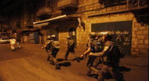 الاحتلال يسلم مواطنين من رابا جنوب جنين بلاغات لمراجعة مخابراته