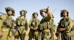 """""""هآرتس"""": الجيش يستعد لعدوان قريب و""""قصير"""" على غزة"""