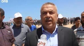 فيديو  فصائل لـوطن: لن يرهبنا الاحتلال ومسيرة العودة مستمرة حتى تحقيق أهدافها