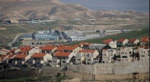 المستشار القضائي لحكومة الاحتلال يشرعن 2000 وحدة استيطانية في الضفة
