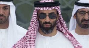 موقع بريطاني: شقيق ولي العهد الإماراتي يزور إيران في مهمة سرية