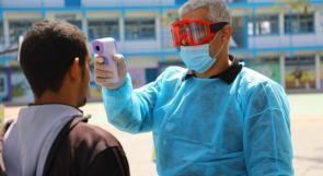 """مصر: تسجيل 47 حالة وفاة و1152 إصابة جديدة بفيروس """"كورونا"""""""