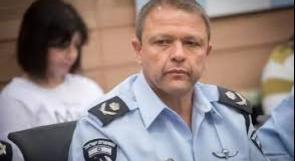 الاحتلال يعين موتي كوهين قائماً بأعمال مفتش الشرطة