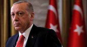 أردوغان: أبلغنا واشنطن وموسكو عزمنا شن عملية عسكرية شمال سوريا