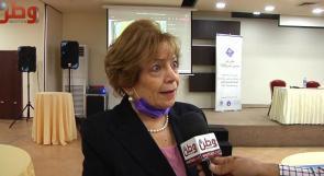 مؤسسات نسوية تطالب عبر وطن بتطبيق الحماية للمرأة الفلسطينية والعمل على تحديث منطومة التشريعات المتعلقة بالمراة