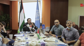 برامج (يونيدو) في فلسطين..ومضات تضيء مسار الصناعة الفلسطينية