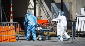 4.5 مليون اصابة و303 الف حالة وفاة حول العالم بسبب كورونا