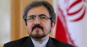 ايران تستدعي السفير الهولندي وتسلمه رسالة احتجاج