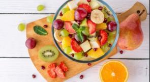نوعان من الفاكهة تجنبيهما حتى تتخلصي من دهون البطن