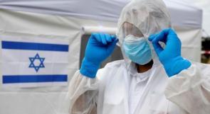 27 حالة وفاة و4313 إصابة جديدة بكورونا في دولة الاحتلال