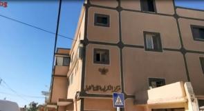"""جمعية تأهيل المعاقين """" الكرامة """" تحتفل بافتتاح الغرفة الحسية لمعالجة ذوي الاعاقة من الاطفال"""