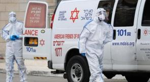 1,444 إصابة جديدة بكورونا في دولة الاحتلال