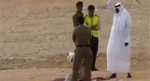 السعودية تعدم 37 من مواطنيها