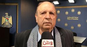 """عدنان الحسيني لوطن: على الدول العربية أن تأخذ إجراءاتها ضد """"إسرائيل"""" في ظل الهجمة على الأقصى"""