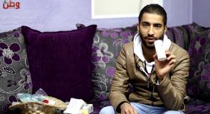 ربيع يناشد محافظ سلفيت عبر وطن لإنقاذ حياته