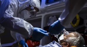 """""""الخارجية"""": تسجيل وفاة بفيروس كورونا في صفوف جاليتنا بجنوب افريقيا"""
