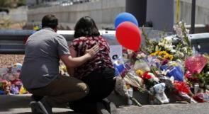 """المكسيك تدرس رفع دعوى تصف مذبحة إل باسو في تكساس بأنها """"إرهاب"""""""