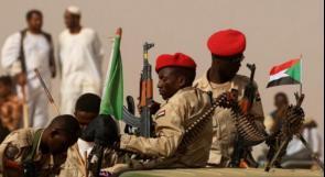 """الجيش السوداني يستعيد كل مقرات """"المتمردين"""" في الخرطوم"""