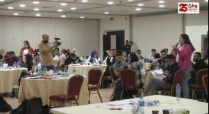 """""""أكشن إيد"""" تطلق الشبكة الوطنية للشباب كحاضنة للمجموعات والأطر الشبابية"""