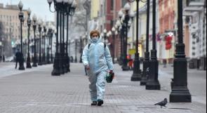 روسيا: انخفاض إصابات كورونا وأدنى عدد للوفيات منذ أشهر