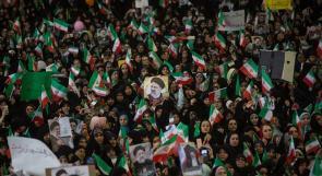 """قائمة حزب المحافظين """"إيران سربلند"""" تتصدر الانتخابات البرلمانية في العاصمة طهران"""